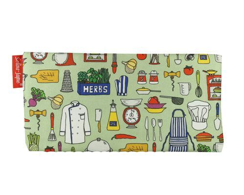 Selina-Jayne Chef Pencil Case
